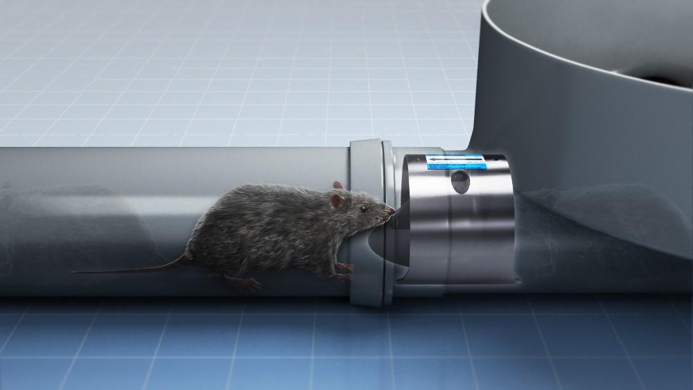 Rat Blocker